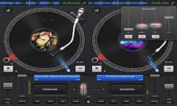 Virtual DJ mixer 8 for all phones screenshot 4/6