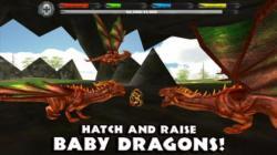 World of Dragons Simulator customary screenshot 1/6