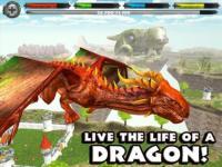 World of Dragons Simulator customary screenshot 2/6