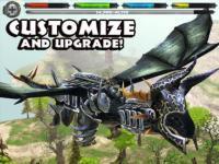 World of Dragons Simulator customary screenshot 4/6