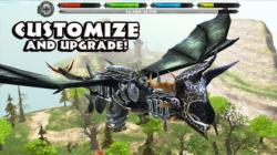 World of Dragons Simulator customary screenshot 5/6