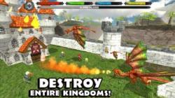 World of Dragons Simulator customary screenshot 6/6