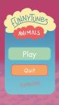 Funny Tunes Animals screenshot 1/5