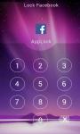 App Lock Aurora screenshot 2/5