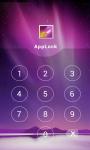 App Lock Aurora screenshot 4/5