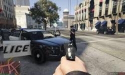 GTA 5 MOD new screenshot 2/6