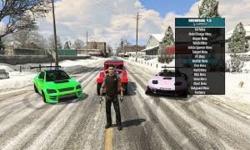 GTA 5 MOD new screenshot 3/6