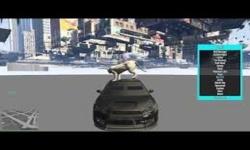 GTA 5 MOD new screenshot 4/6