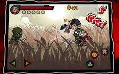 KungFu Warrior primary screenshot 2/6