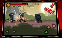KungFu Warrior primary screenshot 4/6