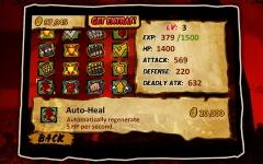 KungFu Warrior primary screenshot 6/6