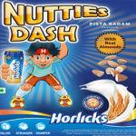NuttiesDash screenshot 1/2
