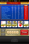 Spin Palace Casino Poker screenshot 5/5
