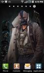 Bane Live Wallpaper screenshot 3/3