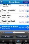 CallRec.me screenshot 1/1