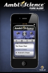 Pure Sleep Premium* | AmbiScience  Binaural & Isochronic Ambient Sleep Utility screenshot 1/1