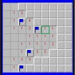 MineSweeper V1.01 screenshot 1/1