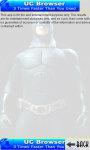 Batman Jigsaw screenshot 4/6