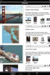Wikihood Plus for iPad screenshot 1/1