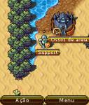 Lordmancer screenshot 3/3