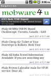 Bangalore Ads screenshot 1/2