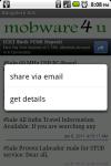 Bangalore Ads screenshot 2/2