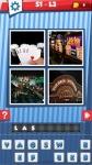 US States-Cities:4 Pics 1 Word screenshot 2/5