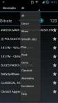 Neveradio - online radio screenshot 2/5