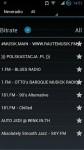 Neveradio - online radio screenshot 5/5
