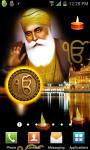 Guru Nanak Dev Ji Live Wallpaper screenshot 1/3