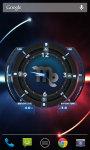 Virgo - Horoscope Series LWP screenshot 2/4