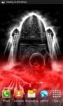 Angel of Death Hellraiser Live Wallpaper screenshot 1/3