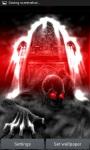Angel of Death Hellraiser Live Wallpaper screenshot 2/3