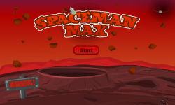 Spaceman Max screenshot 1/6