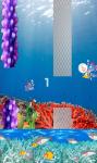 Angry Fish Splashing screenshot 2/3