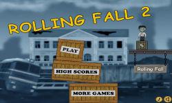 Rolling Fall 2 screenshot 1/3