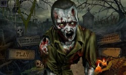 Zombie Defense II screenshot 1/4