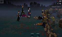 Zombie Defense II screenshot 3/4