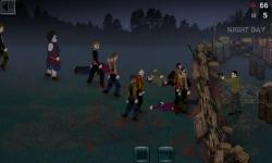 Zombie Defense II screenshot 4/4