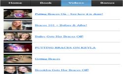 Braces App screenshot 3/3