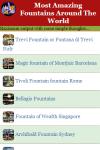 Most Amazing Fountains Around The World  screenshot 2/3