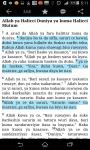 Hausa Holy Bible screenshot 1/3