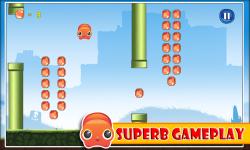 Happy ChuChu Jump: A Kids Game screenshot 2/6