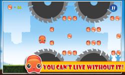 Happy ChuChu Jump: A Kids Game screenshot 4/6