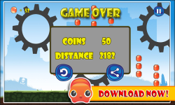 Happy ChuChu Jump: A Kids Game screenshot 6/6