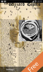 Wizard Times Live Wallpaper screenshot 2/5