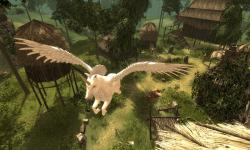 Unicorn Simulator 3D screenshot 2/6
