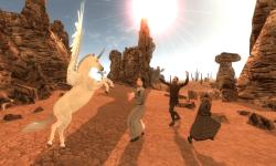Unicorn Simulator 3D screenshot 3/6