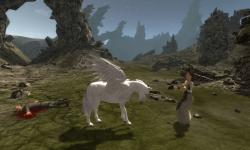 Unicorn Simulator 3D screenshot 4/6