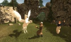 Unicorn Simulator 3D screenshot 5/6